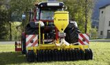 Lúčna kombinácia GK 250 M1 CV390 Full Edition PS 200