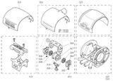 Pulzátor L02 asynchrónny štvorcestný 50/50
