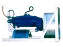 Miešadlá s ponorným motorom pre kanál GTWSU