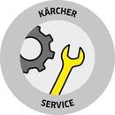 Servis Kärcher - poradenstvo