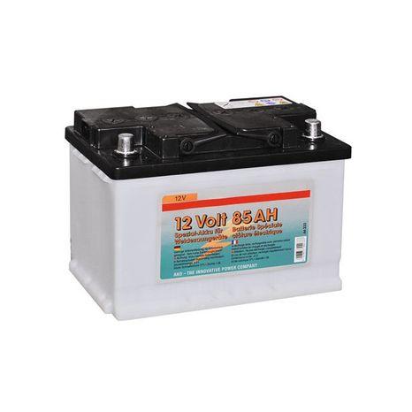 12V špeciálne mokré akumulátory 85AH pre elektrické ohradníky
