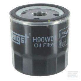 Filter hydraulický