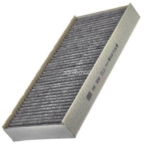 Filter kabíny uhlíkový
