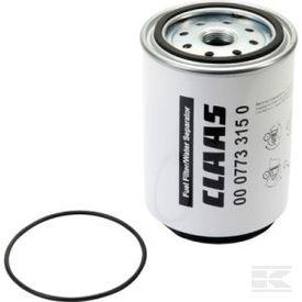 Filter paliva