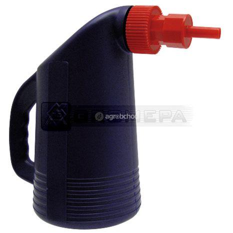 GRANIT Doplňovacia fľaša 2l