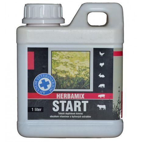 HERBAMIX - Start 1l