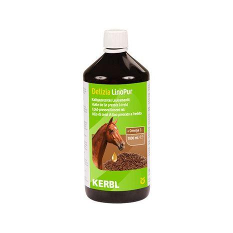LinoPur-ľanový olej