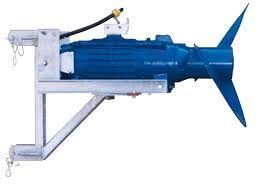 Miešadlo s ponorným motorom GTWSI-Ex 1540