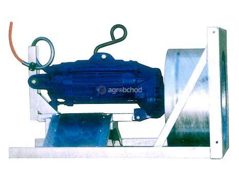 Miešadlo s ponorným motorom GTWSU 1540