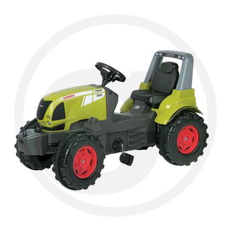 ROLLY TOYS Detský šlapací traktor CLAAS ARION