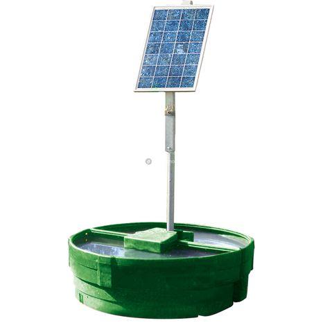 Napájačka so solárnym napájaním Solar-Flow 900L-12V