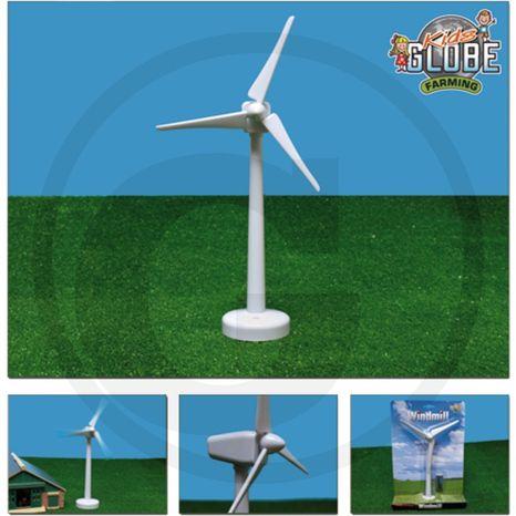 Veterný mlyn Kids Globe 21 cm
