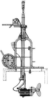 Zásuvná trubica pre GTW 54G